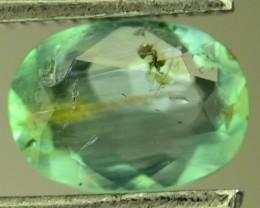 Grandidierite Top Clarity Extreamly Rare Gemstone Madagascar SKU.1