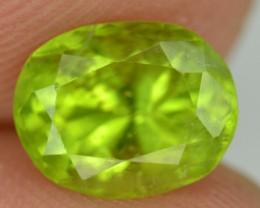 2 Crt Natural Amazing Peridot Gemstone From Pakistan