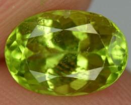 1.8 Crt Natural amazing Peridot Gemstone From Pakistan