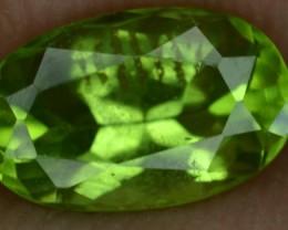 1.90 Crt Natural amazing Peridot Gemstone From Pakistan
