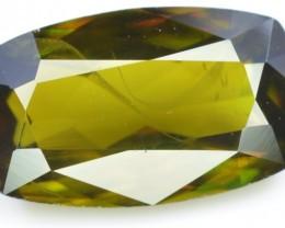 1.5 Ct Natural Amazing Sphene gemstone From Pakistan