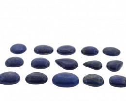 528 cts 16 st Lapis Lazuli Wholesale Lot