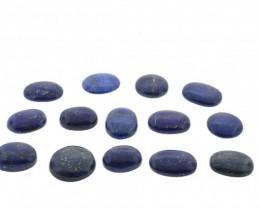413 cts 14 st Lapis Lazuli Wholesale Lot