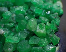 53 ct 200 Rough Colombian Emerald from Chivor Mine *Not Yet Treated*