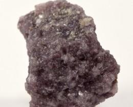 135ct Lavender Lepidolite Rough Crystal Mineral Stone Brazil LR-VV118