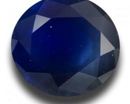2.59 CTS | Natural Royal Blue ROYAL Blue Sapphire |Loose Gemstone| Sri Lank