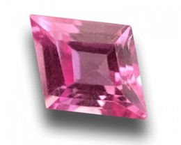 0.91 CTS|Natural Pink Sapphire|Loose Gemstone|Certified|Ceylon - NEW