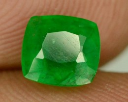 2.10 ct NATURAL GREEN EMERALD LOT ~ AFGHANISTAN