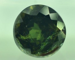 GiL Cert 0.98 ct Natural Kornerupine Rare Gem's PR.F