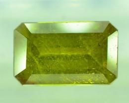 Gil Certified 1.87 ct Natural Sphalerite S.1