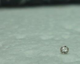 0.02 ct diamond K VS2