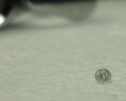 0.04 ct diamond G I2