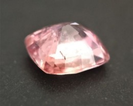 1.10 Carats | Natural Padparadscha | Loose Gemstone | Sri Lanka - New