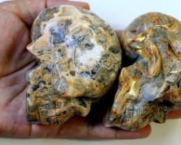 2565.00 Family Mum and Dad Jasper skulls PPP 1111