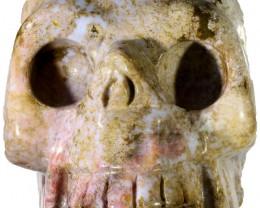 1400.00 Jasper skull PPP 1124