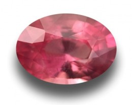 2.01 Carats|Natural Padparadscha|Loose Gemstone|Sri Lanka - NEW