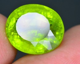10 CT NATURAL BEAUTIFUL PERIDOT GEMSTONE