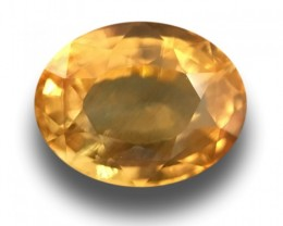 2-24-CTS-Natural-Yellow-sapphire-Loose-Gemstone-New-Sri-Lanka     2-24-CTS-