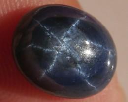7.65 Ct Natural Star Sapphire