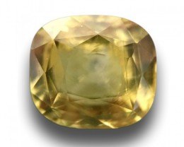 2-63-CTS-Natural-Green-sapphire-Loose-Gemstone-New-Certified-Sri-Lanka