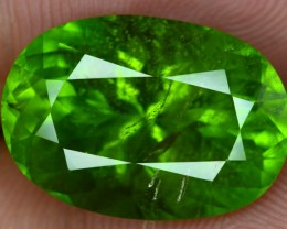 13 Crt Natural Amazing Peridot Gemstone From Pakistan