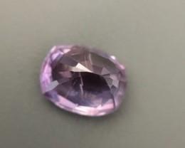 2.01 CTS Natural sapphire |Loose Gemstone|New Certified| Sri Lanka