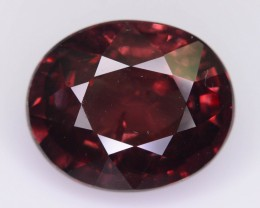 GiL Certified 4.11 ct Natural Garnet ~ Color Change PR.B