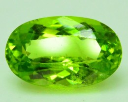 GiL Certified 2.81 ct Peridot ~ Pakistan SKU.1