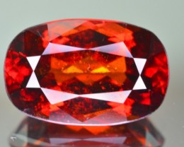 8.50 CT NATURAL BEAUTIFUL HESSONITE GARNET GEMSTONE