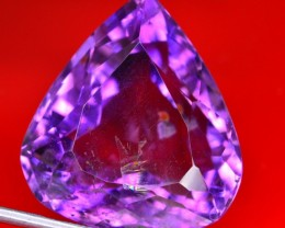 24.15  ct natural  AMETHYST gemstone