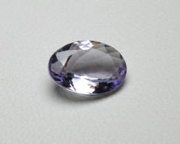 Natural Tanzanite - 1,96 carats - Gemstone