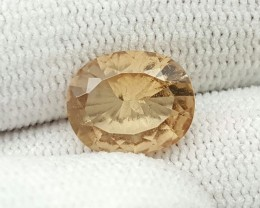 3.15 CT NATURAL CITRIN GEMSTONES FOR SALE