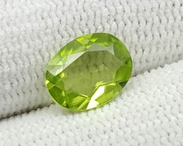 1.75 CT NATURAL PERIDOT GEMSTONES FOR SALE