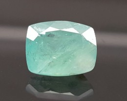 World Rarest Grandidierite  Faceted Cut Gemstone