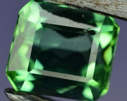 1.45 Crt Amazing Tourmaline Gemstone From Afghanistan
