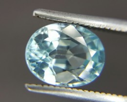 Natural Zircon Awesome Color & Cut Gemstone