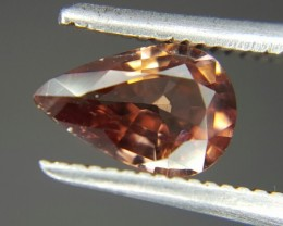 Natural Zircon Awesome Color and Luster Gemstone