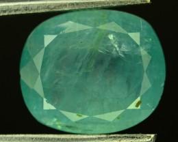 4.80 ct Top Quality Grandidierite Extremely Rare~Madagascar
