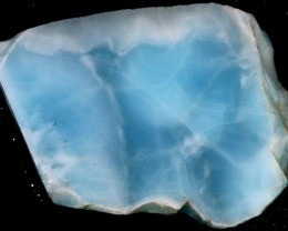 62.40 CTS  LARIMAR ROUGH   SLAB  [F6783]