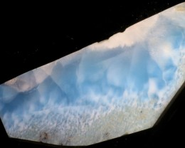 126.40 CTS  LARIMAR ROUGH   SLAB  [F6805]