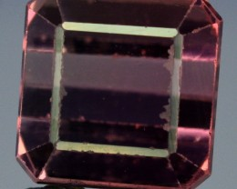 2.20 Crt Natural Beautiful Tourmaline Gemstone From Afghanistan
