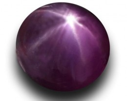 1.50 Carats | Natural Star Sapphire | Loose Gemstone | Sri Lanka Ceylon - N