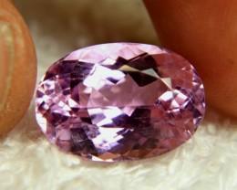 14.4 Carat Vibrant Pink Himalayan Kunzite - Gorgeous