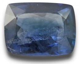 1.80 carats|Natural Unheated Blue Sapphire|Loose Gemstone|Sri Lanka - New