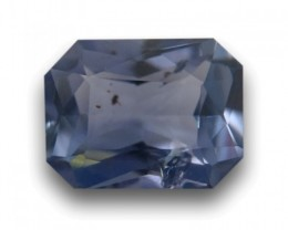 1.29 CTS | Natural Blue Sapphire | Loose Gemstone | Sri Lanka Ceylon - New