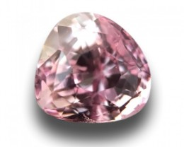1.02 Carats|Natural Pink Sapphire|Loose Gemstone|New| Sri Lanka