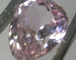 *JENZGEMS* GENUINE PINK KUNZITE VVS 9.5x7.7x5.6mm 2.83 CT