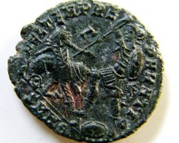 ROMAN PROVINCIAL COIN   CONSTANTANTIUS CENTENIONALIS  AC52