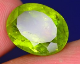 8.80 CT NATURAL BEAUTIFUL PERIDOT GEMSTONE
