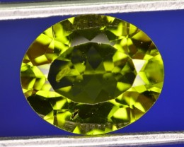 4.90CT NATURAL PERIDOT GEMSTONE